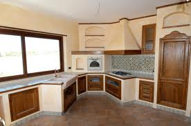 Cucina in muratura Torino – Ristrutturazioni Torino ...