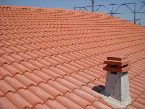 Rifacimento tetti Rivoli