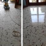 Lucidatura marmo Torino